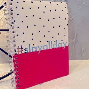 Journal SLAY ALL DAY
